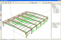 Programy komputerowe dla inżynierów budownictwa